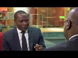 Felix Tshisékedi est l'invité de BBC Info. Il répond aux questions de par Venuste Nshimiyimana.