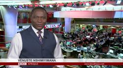 La rétrospective de l'actualité sur BBC Afrique