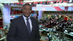 BBC Infos, le Journal de BBC Afrique 11.10.2017