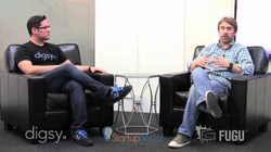 Startup SoCal -                                      Erik Rannala                                    ​ - What Do You Look For in a Startup at Mucker Lab?