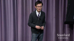 Stanford University Seminar - Entrepreneurial Thought Leaders: William Hsu of MuckerLab