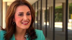 Meet a Game Changer: Victoria DeFrancesco Soto