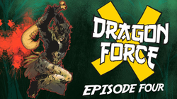 Austin in Dragon Force X ( a comedic, 90's, vintage web series part 2)