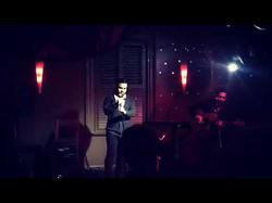 Austin Teiti and Tawaroa Kawana performing at the Launch Party for Leaving darkness