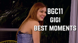 Gigi Lopez's best moments from Season 11 of Baby Girls Club