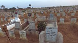 Umaru Fofana reports from Sierra Leone on their missing Ebola funds