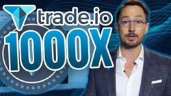 Christopher Greene reviews Trade token on YouTube.