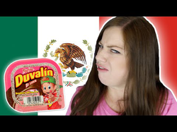 Elly Awesome's Mexican Food's taste test