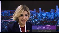 Interview: Zeina El Kaissi I Global UrbanTIC® and Smart Cities Online Master Program
