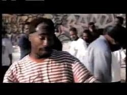 """2Pac                              's """"                               Keep Ya Head Up                              """" music video"""
