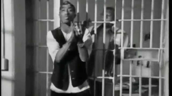 "2Pac                              's ""                               Papa'z Song                              "" music video"