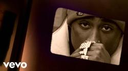 """2Pac                              's """"                               Dear Mama                              """" music video"""