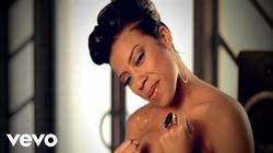 "Keyshia Cole                              's ""                               Playa Cardz Right                              "" music video (feat.                               2Pac                              )"
