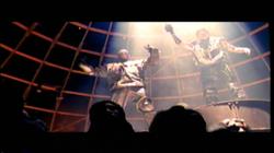 "2Pac                              's ""                               California Love                              "" music video"
