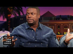 "Chris Tucker                              tells a story about how he almost died on the set of the ""                               California Love                              "" music video"