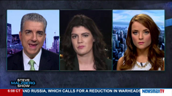 Newsmax                              :Malzberg | Kristin Tate & Bre Payton join Steve to debate the news of the day