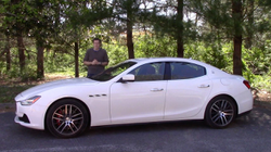 Here's Why the Maserati Ghibli Is a Terrible Way to Spend $85,000