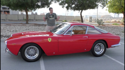 Here's Why the Ferrari 250 GT Lusso Is Worth $3 Million