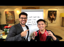 How Credit Wiz Stephen Liao Went From 0 To 20 Million Reward Points💰 tailopez.com/credithacks