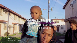 03 Greedo                              - Mafia Business Produced by Doggy OFFICIAL MUSIC VIDEO.