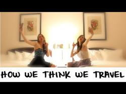 "Rachel Ballinger - ""How We Think We Travel"" (uploaded on May 14, 2014)"