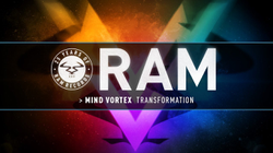 Mind Vortex - Transformation
