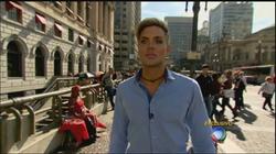 Maurício Galdi gastou R$100 mil em cirurgias para ficar parecido com o boneco Ken