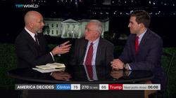 Joe Corbett and Siraj Hashmi on Election Night | TRT World