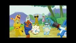 Harlem Shake (Pokemon: #TwerkTeam Edition)