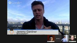 Jeremy Gardner on Augur, College Cryptocurrency Network