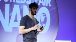 The Future of ​eCommerce | Max Bennett, cofounder, Bluecore | Worlds Fair Nano - NYC 2016