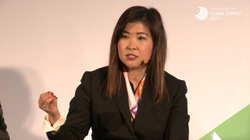 IFGS2017 Fireside Chat: Markets Unchained - Sandra Ro and Vin Wijeratne