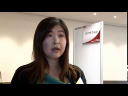 Sandra Ro, Executive Director, FX R&PD, CME Group: Meetings with the Treasurers