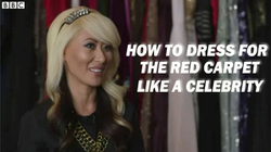 Phu Styles BBC Interview: How to Dress for the Red Carpet Like a Celebrity (Oscars, Grammys, Emmys)