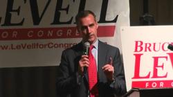 Corey Lewandowski                              stumping for Bruce LeVell for Georgia's 6th Congressional District (April 18, 2017)