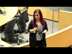Social entrepreneurship & the positive power of business: Tracy Leparulo at TEDxVaughanWomen
