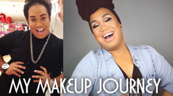 """My Cinderella Story 
