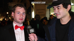 Interview With                               Owen Shroyer                              From Infowars At The Deploraball.