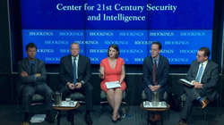 Susan Hennessey highlights that complexities involved in election security are many