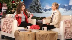Dytto interviewed on                               Ellen