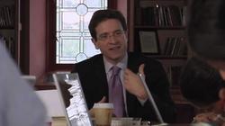 Princeton Faculty Profile: Julian Zelizer