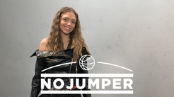 Woah Vicky's Interview with                               No Jumper                              ​