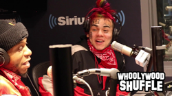 TEKASHI aka 6IX9INE - Enter His WORLD Interview with WHOO KID