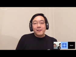 Charlie Lee: Litecoin and the Future.