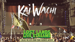 Kai Wachi Live @ Lost Lands 2017