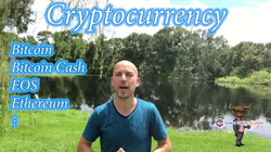 Colin Talks Crypto / intro video