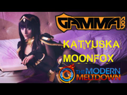 Gammacon 2015 Katyuska Moonfox Interview