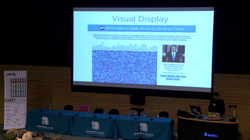 Twitter - how it does data visualisation with Nicolas Garcia Belmonte
