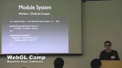 WebGL Camp 3 - Nicolas Garcia Belmonte