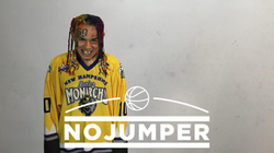 6ix9ine's interview on                               No Jumper                               (Zilla is first mentioned at 33:20)